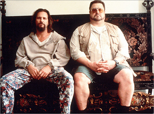 'The Big Lebowski'