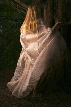Number 9: Karolina Blodgett