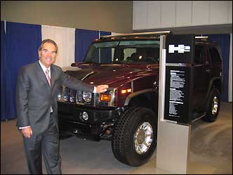 New England Auto Show Dealer Favorites Bostoncom - New england car show boston