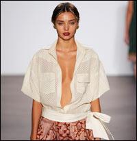 India fashion draws global interest