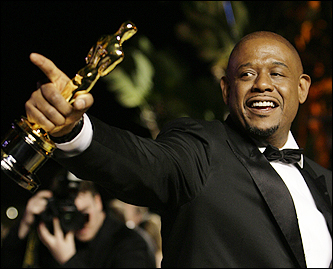 Forest Whitaker, 'The Last King of Scotland'