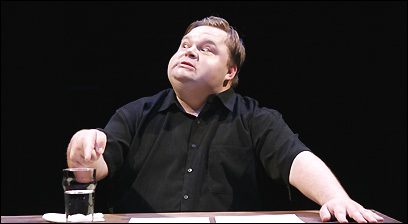 Mike Daisey, 'Invincible Summer'