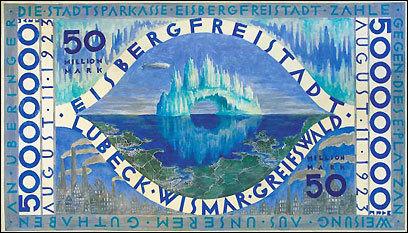'Eisbergfreistadt'