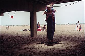 Philip-Lorca diCorcia's photographs