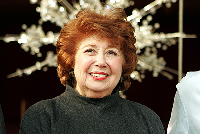 Beverly Sills