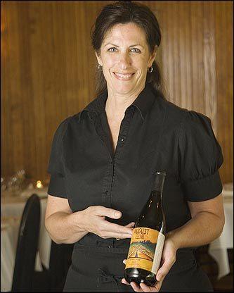 Deborah Daniels from Coriander Bistro