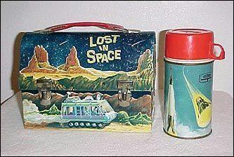 Lunch box nostalgia