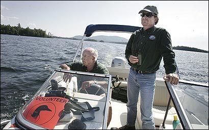 Loon lake personals