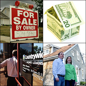 How to buy a home without breaking the bank