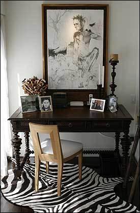 John Stefanon's home