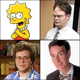 Geeks on TV