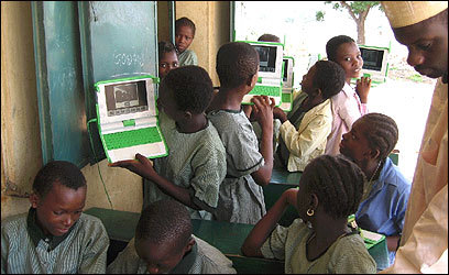 One Laptop Per Child