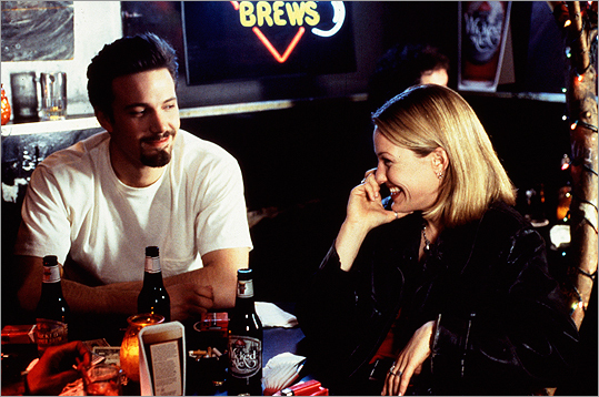 'Chasing Amy'