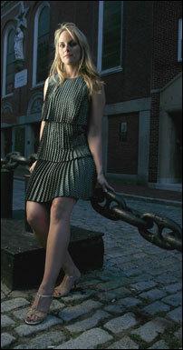 Alison Barn