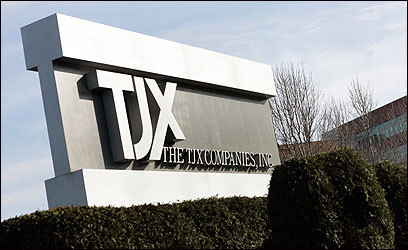 TJX Cos. headquarters