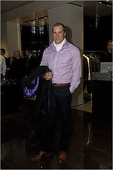Style spy goes armani for Fashion jobs hamburg