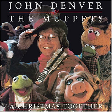 'John Denver and The Muppets: A Christmas Together'