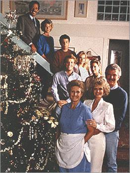 'A Very Brady Christmas'