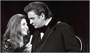 'The Best of the Johnny Cash TV Show'