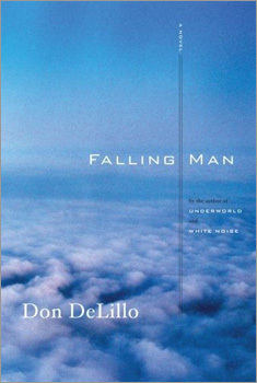 'Falling Man,' Don DeLillo
