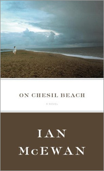 'On Chesil Beach,' Ian McEwan