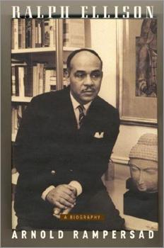 'Ralph Ellison,' Arnold Rampersad