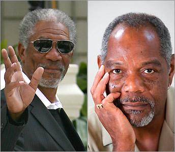 Morgan and J.J.