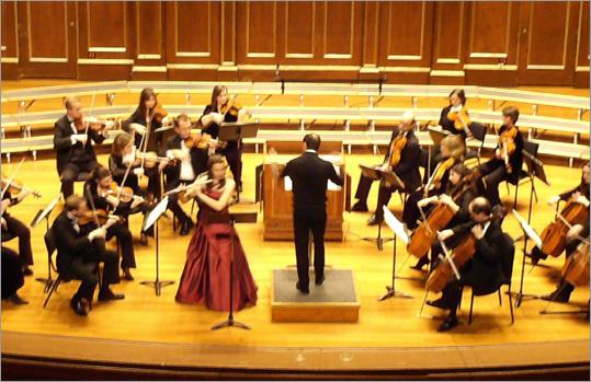 New England String Ensemble