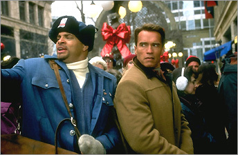 'Jingle All the Way'