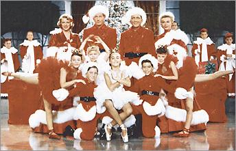 'White Christmas'