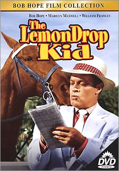 'The Lemon-Drop Kid'
