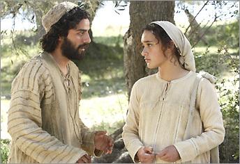 'The Nativity Story'