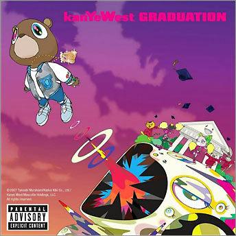 Kanye West, 'Graduation'
