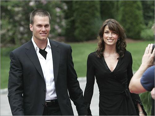 Top celebrity stories of 2007 - Boston.