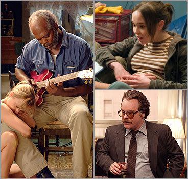 Globe staff favorite movie moments from 2007 - Boston.com