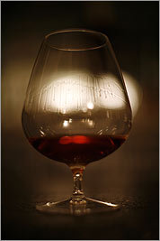 High-grade XO (extra old) cognac, such as Remy Martin's Louis XIII, can cost as much as $130 a pour.