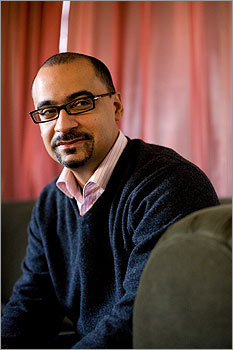 "TECH, WRITER Junot Diaz had writer's block something fierce as he tried for 11 years to finish his first novel, The Brief Wondrous Life of Oscar Wao . But now the pressure's off for the Dominican-born MIT writing professor. The novel, published in September by Riverhead Books, is widely considered one of the best works of fiction from 2007. And Diaz, 39, says the accolades have him ""shell-shocked."" ""It's fun,"" he says. ""I'm just astonished."""