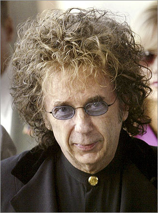 Music producer OK so you don't want Phil Spector's legal woes -- or his hair -- but you'd like his day-job as the brains behind some of the biggest pop hits ever.