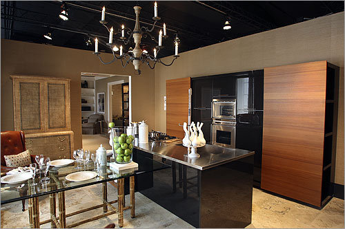 Part Kitchen Stage The Dream Home Designed By Mark Bombara