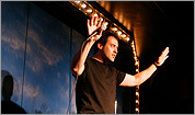 Search comedy venues