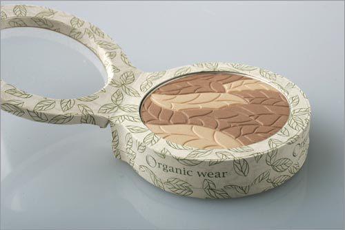 Physicians Formula Organic Wear Bronzer and Blush