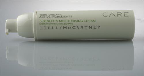 Care by Stella McCartney 5 Benefits moisturizer