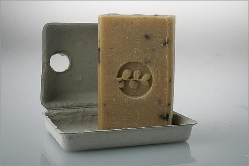 Pangea Bar Soap