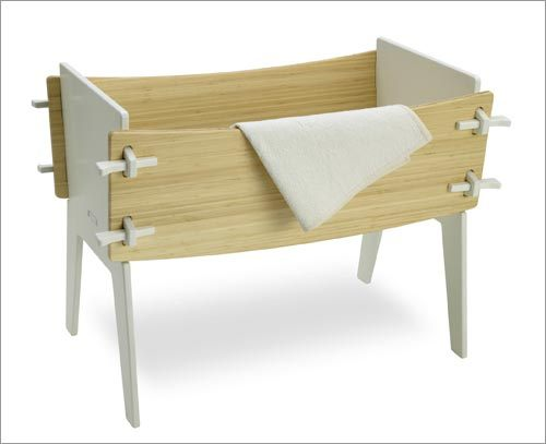 Crib by Celery