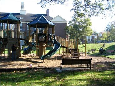 Warren Playground