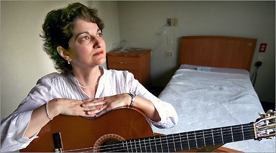 Marcia Feldman