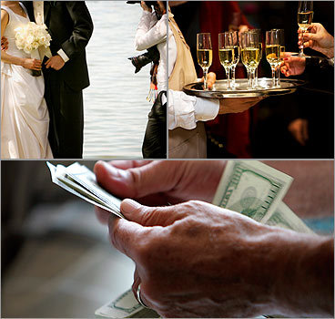 In a perfect world, your wedding day would be the beautiful fairytale you always dreamed of without breaking the bank. But this isn't a perfect world: Even in today's economy, weddings are still extremely expensive. But there's nothing wrong with being a bit frugal. Try these 10 ways to save on your big day without sacrificing your dream wedding.