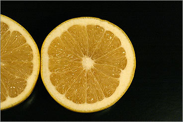 The Grapefruit Diet This diet, which has been around since at least the 1930s, according to WebMD, has enjoyed a long life. Akin to other diets, like the Atkins plan, it is high in protein and low in carbohydrates. Except there is one difference: it's power apparently comes from grapefruits. 'Unfortunately, the weight lost is primarily from fluids and not fat and generally returns as soon as the dieter goes off the diet,' according to WebMD.