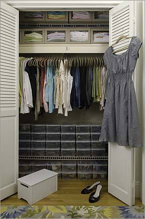 1. Look in your very own closet for costume inspiration. For example, the perfect clown costume is a combination of just a few pieces of plaid, striped, and polka dot clothing. Add some face paint and a few pieces of yarn to your hair and you've got a whole costume for little or no money at all.