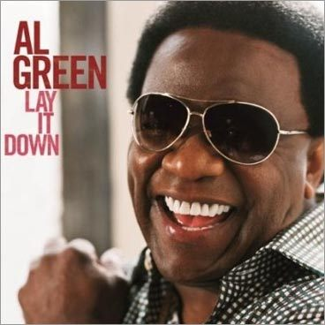 Al Green, 'Lay it Down'